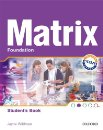 New Matrix Foundation.Student's Book