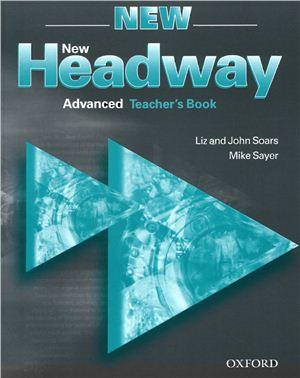 New Headway Advanced.Teacher's Book