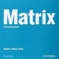 New Matrix Introduction.Class Audio CDs (2)