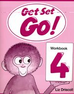 Get Set - Go! 4.Workbook