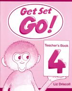 Get Set - Go! 4.Teacher's Book