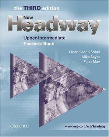 NEW HEADWAY U-INT 3E WB+K (шт.)
