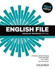 English File Advanced third edition Workbook with Key