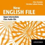 New English File Upper-Intermediate.Teacher's