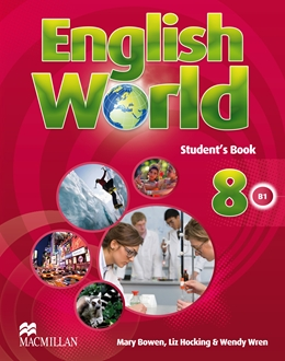 Level 8. English World Student's Book