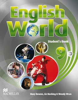 Level 9. English World. Student's Book