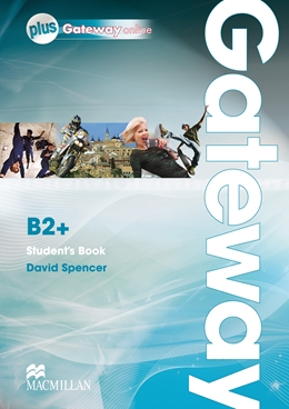 Gateway B2+  Student's Book
