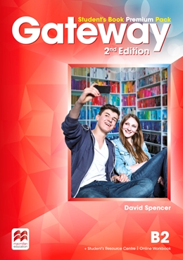 Gateway 2nd Edition B2 Student's Book Premium Pack