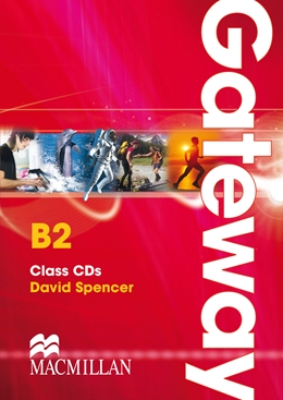 Gateway B2  Class Audio CDs
