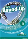 New Round-Up Level 5 Student's Book with CD-ROM