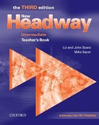 NEW HEADWAY INT 3E WB+K