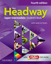 New Headway, 4th Ed Upper-Intermediate: Student's Book Pack and iTutor DVD-ROM
