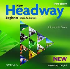 New Headway Beginner.Teacher's Book 3ed