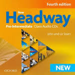 New Headway 4th Ed Pre-Intermediate: Teacher's Book & Resource Disk Pack (шт.)