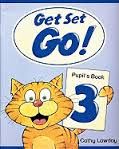 Get Set - Go! 3.Pupil's Book