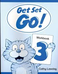 Get Set - Go! 3.Workbook