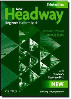 New Headway Beginner.Workbook (without Key) 3ed