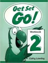 Get Set - Go! 2.Workbook