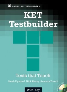 KET Testbuilder without Key
