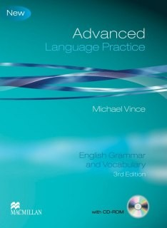 New Advanced Language Practice without Key