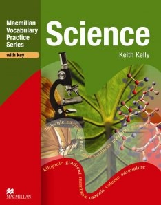 Vocabulary Practice Series Science Students Book with Key