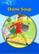 Little Explorers B Stone Soup Big Book