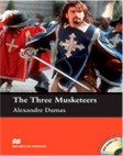 The Three Musketeers  with Audio CD A1  Beginner