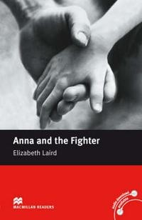Anna and the Fighter: Beginner Level