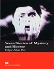 Seven Stories of Mystery and Horror   without Audio CD  Elementary