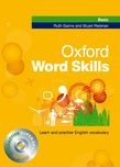 Oxford Word Skills Basic. Student's Pack (Book and CD-ROM)