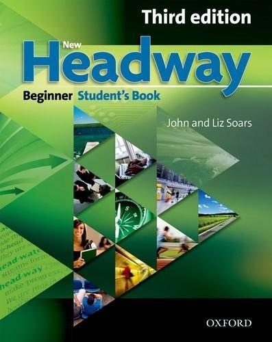 New Headway  Third Edition