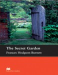 The Secret Garden (with CD)  A2, B1, Pre-Intermediate