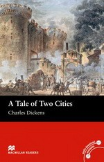 A Tale of Two Cities (w/o CD)   Beginner A1