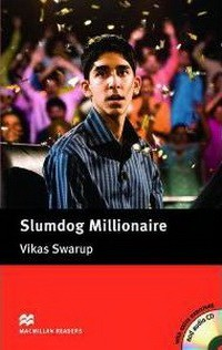 Slumdog Millionaire   Intermediate Level  2 CD-ROM