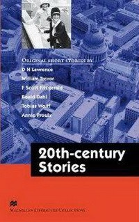 Twentieth Century Stories MacMillan Literature Collections Advanced