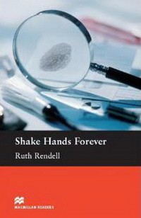 Shake Hands Forever  (without Audio CD)  A2, B1 | Pre-Intermediate