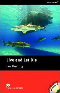 Live and Let Die    Intermediate  CD