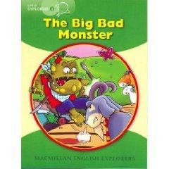 Big Bad Monster
