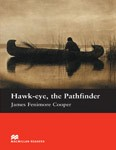 Hawk eye  the Pathfinder  w o CD   A1  Beginner