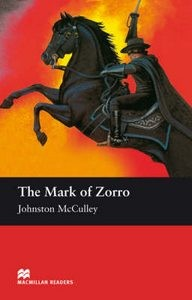 The Mark of Zorro w/o CD  Elementary