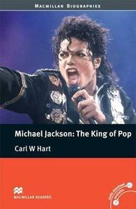Michael Jackson The King of Pop  w/o CD  Pre-intermediate