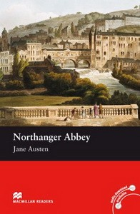 Northanger Abbey (without Audio CD)  	A1 | Beginner