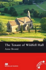 The Tenant of Wildfell Hall (w/o CD)  (Pre-Intermediate)