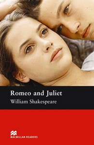 Romeo and Juliet (w/o CD)  (Pre-Intermediate)