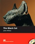 The Black Cat with Audio CD Elementary