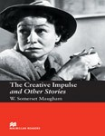 The Creative Impulse and Other Stories  without Audio CD  B2  Upper Intermediate