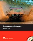 Dangerous Journey  Beginner Level  CD ROM
