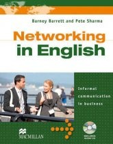 Networking In English