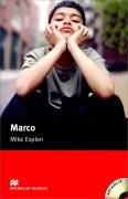 Marco: Beginner Level (+ CD-ROM)