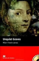 Unquiet Graves Elementary Level  2 CD-ROM